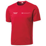 P123 - E010 - Logo 23 - ST350 - PTAC Wicking T-Shirt
